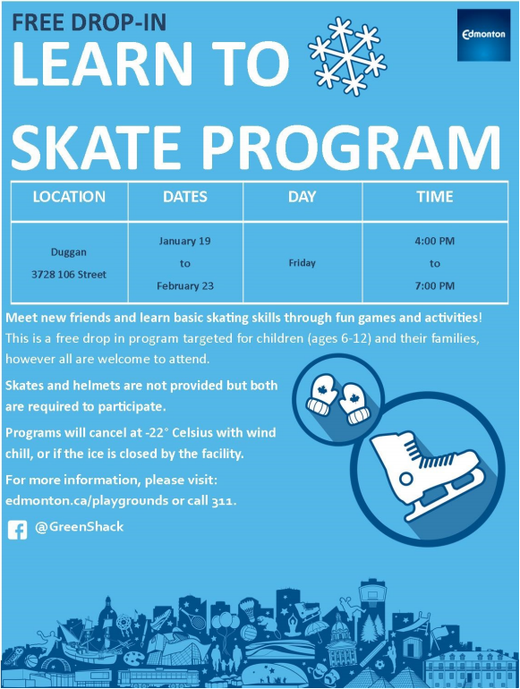 Step 1: Learn to Skate | FMC Ice Sports